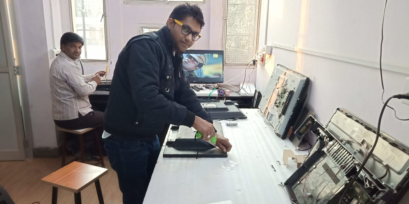LED TV Repair Jaipur