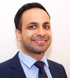 Dr. Dheeraj Shukla
